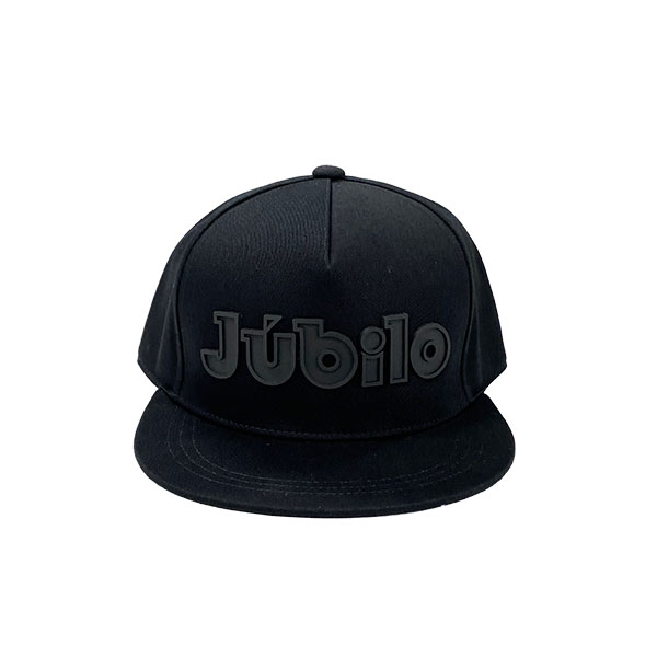 Snap back Solid CAP:Jubilo
